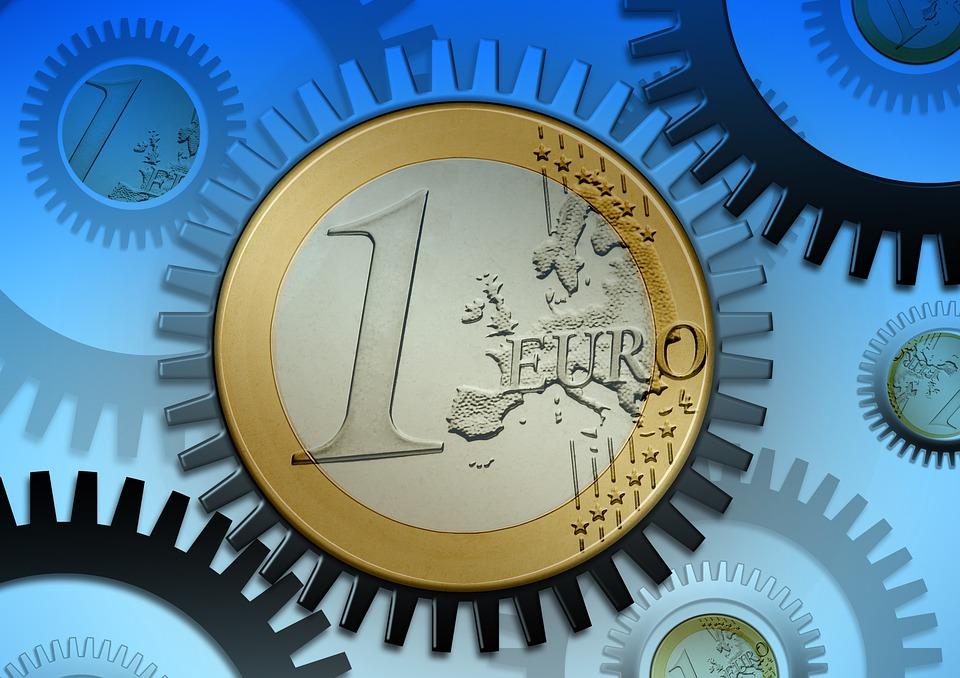 euro soukolí