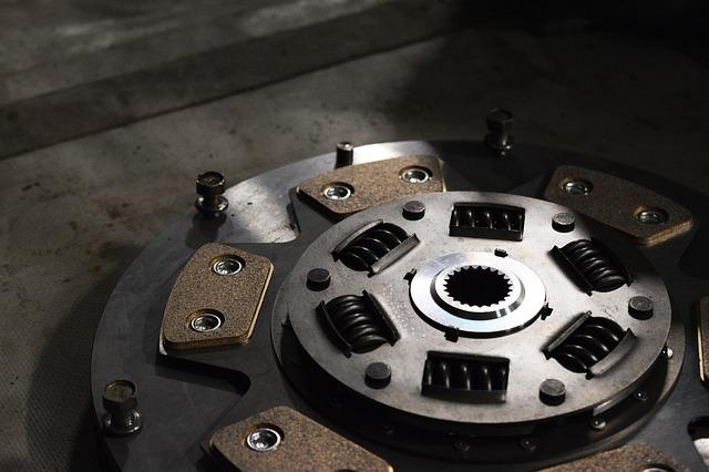 disk setrvačník