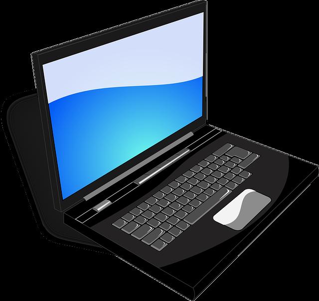 notebook potřebný k zisku